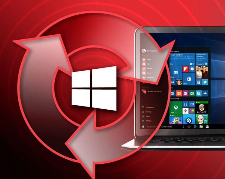 Microsoft, Windows 10 21H1 güncellemesinin büyük değişiklikler getirmeyeceğini onayladı