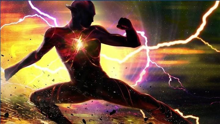 İki farklı Batman'in bulunacağı The Flash filminin çekimleri sonunda başlıyor