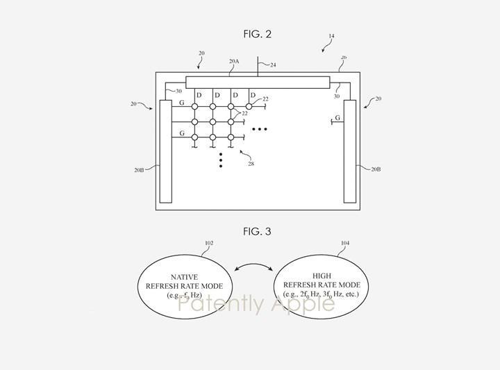 iPhone ve iPad ekranları 240Hz'e kadar çıkabilecek