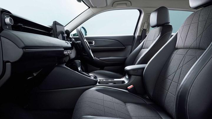 Yeni nesil Honda HR-V tanıtıldı: Yepyeni tasarım ve hibrit sistemle geliyor