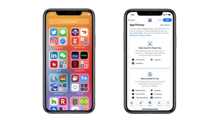 iOS 14 yüzünden reklam verenler Android'e kaçıyor