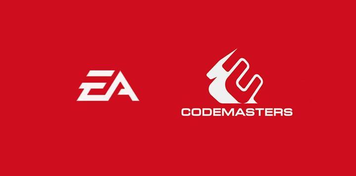Electronic Arts'ın Codemasters satın alımı gerçekleşti: 1.2 milyar dolar