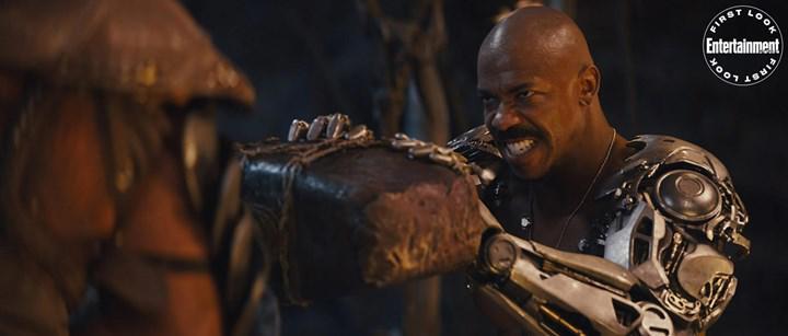 Mortal Kombat filminden merakla beklenen ilk fragman paylaşıldı