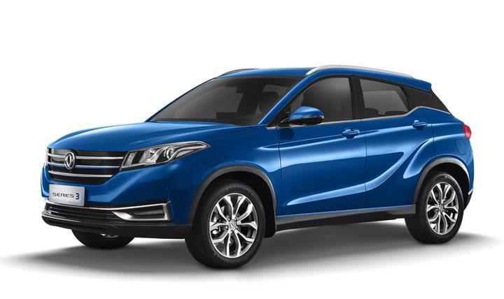 Çinli elektrikli SUV Türkiye'de: İşte Seres 3 fiyatı ve özellikleri