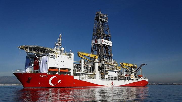 Karadeniz'deki doğal gazın üretim ve iletim altyapısına 780 milyon liralık yatırım