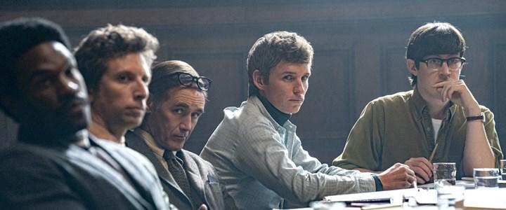 Netflix özel filmi The Trial of the Chicago 7, 48 saatliğine YouTube'da ücretsiz oldu