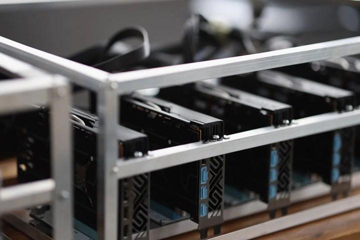 Analysis: Will Nvidia's move towards miners work?