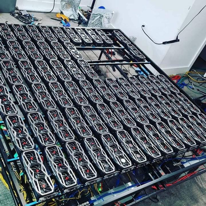 Analiz: Nvidia'nın madencilere yönelik hamlesi işe yarayacak mı?
