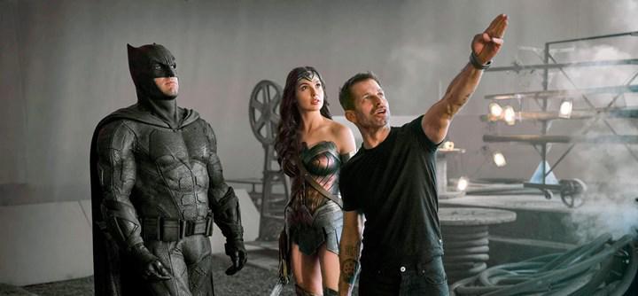 Zack Snyder's Justice League, Amerika ile aynı anda Türkiye'de de yayınlanacak