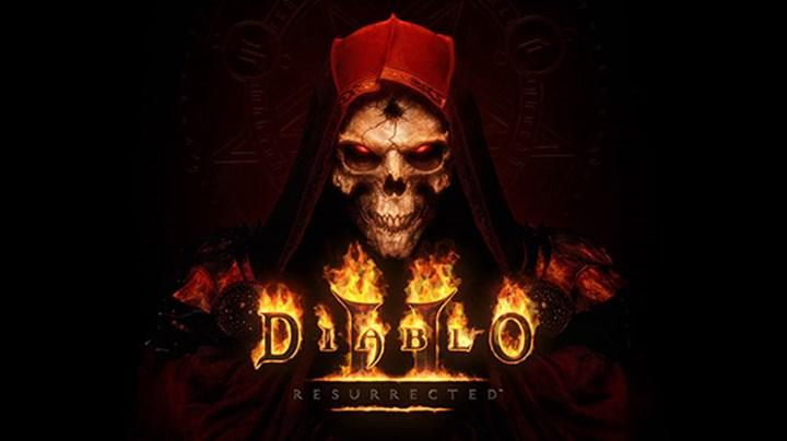 Diablo II: Resurrected officially announced: will be released this year