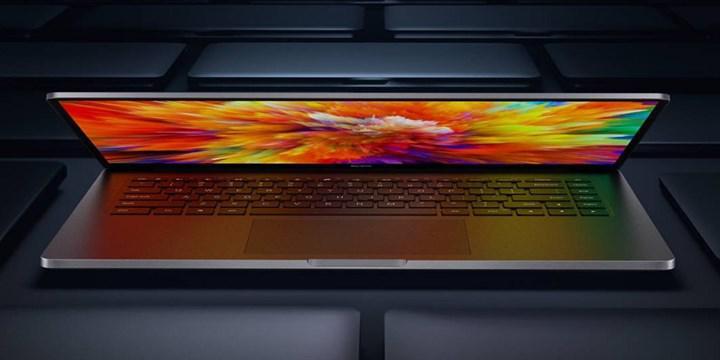 RedmiBook Pro'nun tasarımı ortaya çıktı