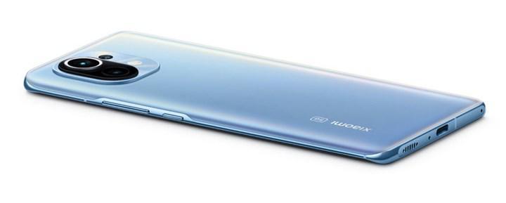 Xiaomi Mi 11 Lite'ın 5G versiyonu FCC onayı aldı