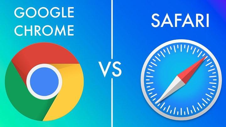 macOS üzerinde Chrome halen çok fazla kaynak tüketiyor