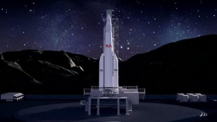 $ 1 billion budget for National Space Program: 'Somalia' detail draws attention