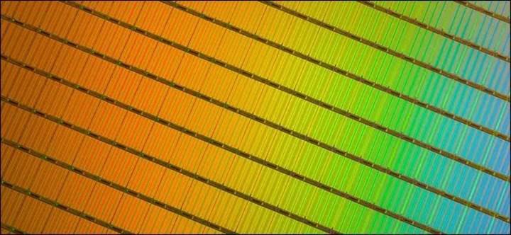 Kioxia ve Western Digital 162 katmanlı NAND Flash'larını duyurdu