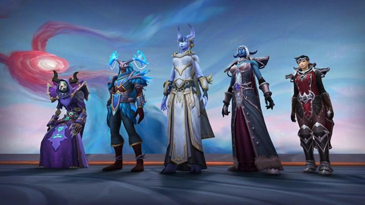 Blizzard etkinliğindeki tüm duyurular: Diablo IV, WoW, Hearthstone ve daha fazlası