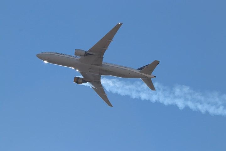 ABD ve Japonya'da Boeing 777'lerin kullanımı durduruldu