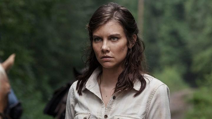 The Walking Dead'in 10. sezonun yeni bölümünden iki yeni sahne paylaşıldı