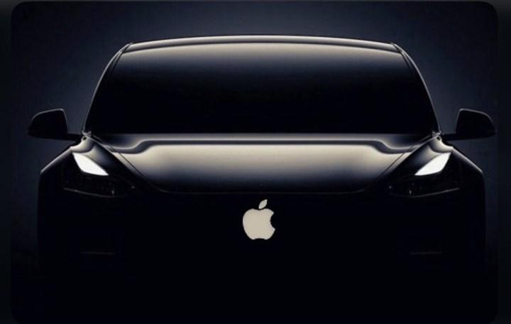 Apple is in talks with several LiDAR suppliers for Apple Car