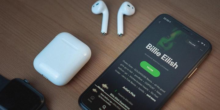 Spotify yüksek kaliteli müzik müjdesini verdi: Spotify HiFi geliyor
