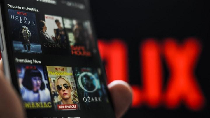 Netflix will automatically download recommended content to users' devices