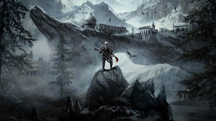 The Elder Scrolls 6'ya ait olduğu iddia edilen bir oynanış videosu paylaşıldı