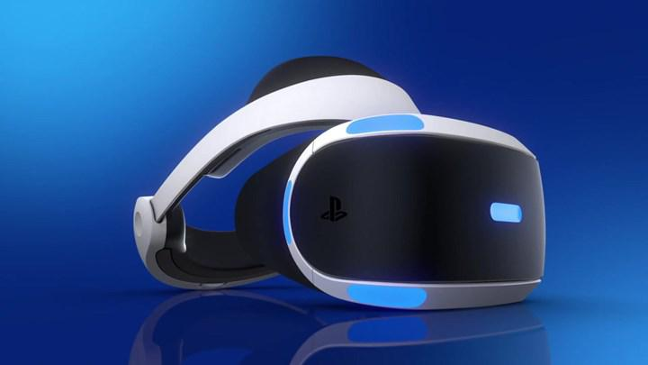 PlayStation 5 için yeni nesil VR seti duyuruldu