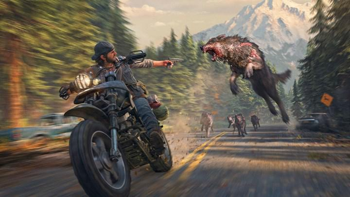 PS4 exclusive game Days Gone is coming to PC;  More PlayStation games will come to PC!