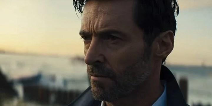 Hugh Jackman başrollü bilim kurgu filmi Reminiscence'ten ilk video paylaşıldı