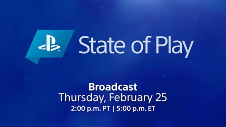 PS4 ve PS5 oyunlarıyla ilgili duyuruların olacağı PlayStation sunumu duyuruldu: Yarın gece