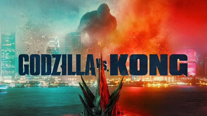 Godzilla vs.  New promotional videos from Kong shared