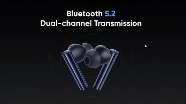 Realme Buds Air 2 introduced at an affordable price: ANC, Bluetooth 5.2 and more