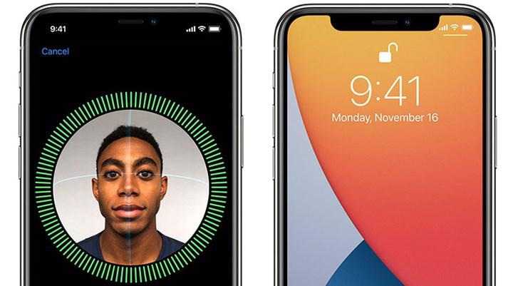Apple was sued for a patent, this time for Touch ID, Face ID and Apple Card.