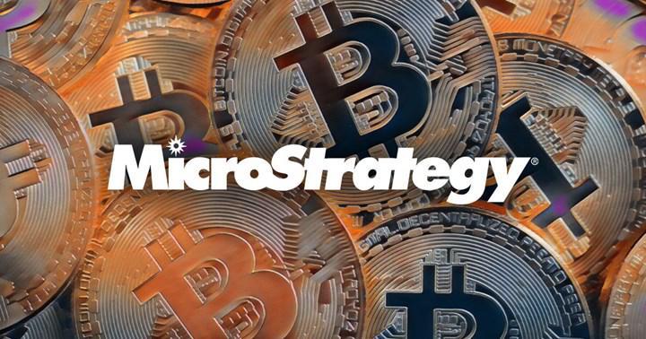Bitcoin'e MicroStrategy firmasından 1 milyar dolarlık yatırım