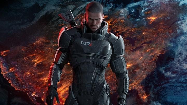 Henry Cavill'ın kadroda olduğu Mass Effect dizisi geliyor olabilir
