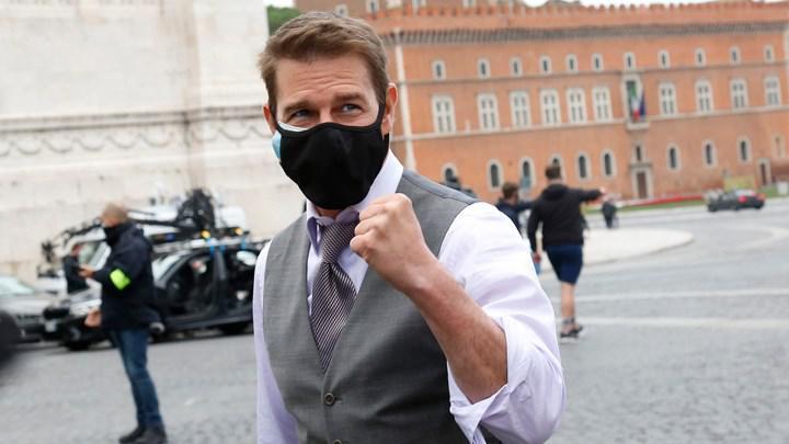 Mission Impossible 7, sinemalardan kısa süre sonra Paramount+'a gelecek