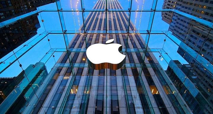 Apple buys company every three to four weeks