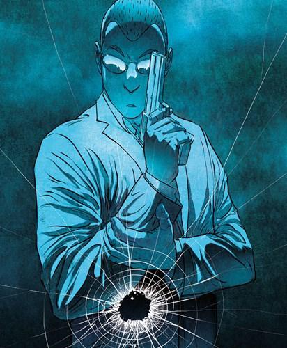 Se7en'ın yazarı ve yönetmeninden Netflix için bir suikastçı filmi geliyor: Başrolde Michael Fassbender