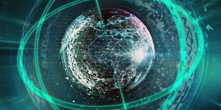 The digital twin of the world will be created