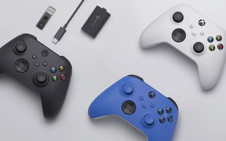 Xbox Series X kontrolcüsünün fiyatı düşürüldü: 699 TL