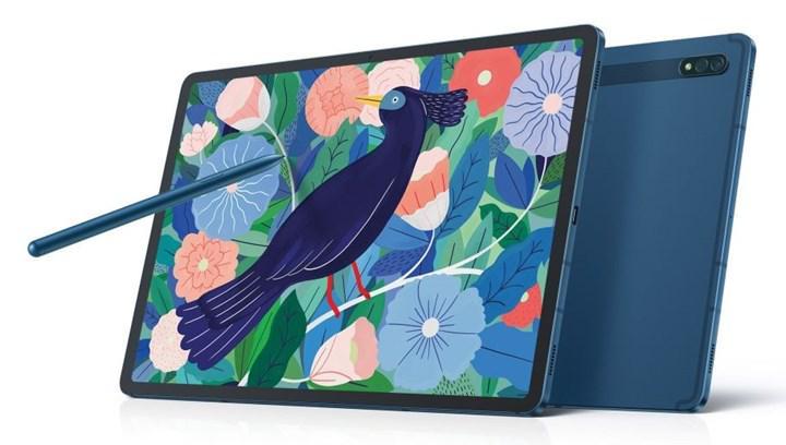 Samsung Galaxy Tab S7 Lite'ın bazı özellikleri detaylandı