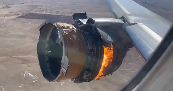 Boeing 777'lerde yaşanan motor arızası olaylarına bir yenisi daha eklendi