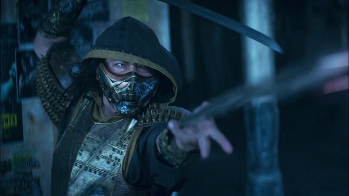 Mortal Kombat filminin yaş sınırlı fragmanı tüm zamanların en çok izlenen yaş sınırlı fragmanı oldu
