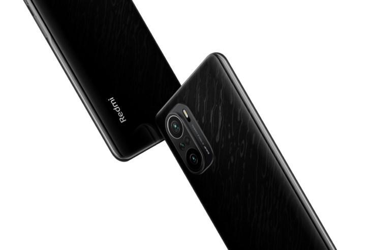 Redmi K40 Pro+ piyasayı sallamaya geliyor
