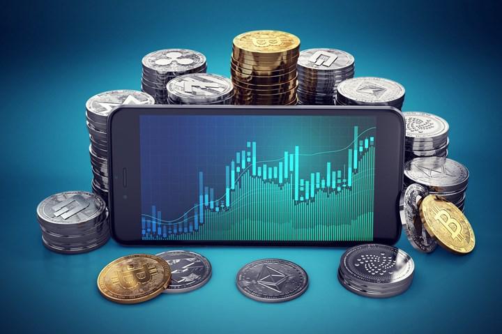 Cryptocurrency market shrank by $ 400 billion: Bitcoin fell 10%