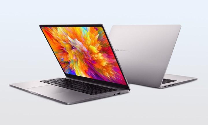 Redmi yeni dizüstü bilgisayarlarını tanıttı: RedmiBook Pro 14 ve 15