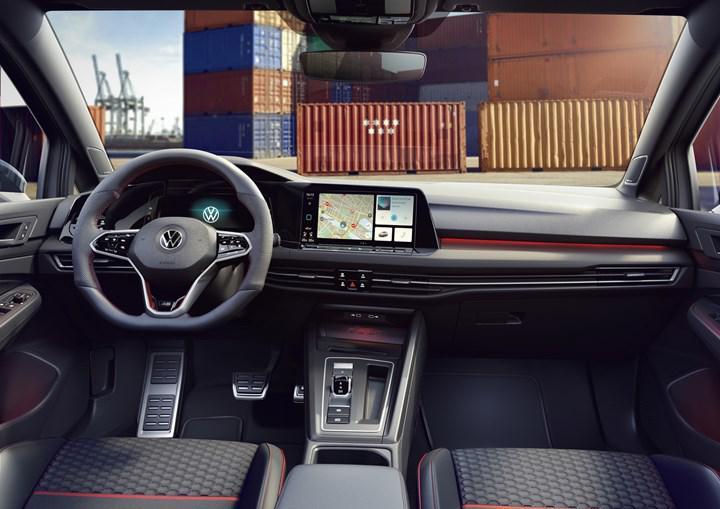 Volkswagen, Golf GTI'ın 45. yaşını özel bir versiyonla kutluyor: Golf GTI Clubsport 45
