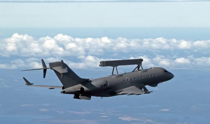 Kanada merkezli Bombardier, siber saldırıya uğradı