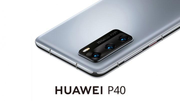 Huawei P40'ın daha ucuz versiyonu piyasaya sürüldü