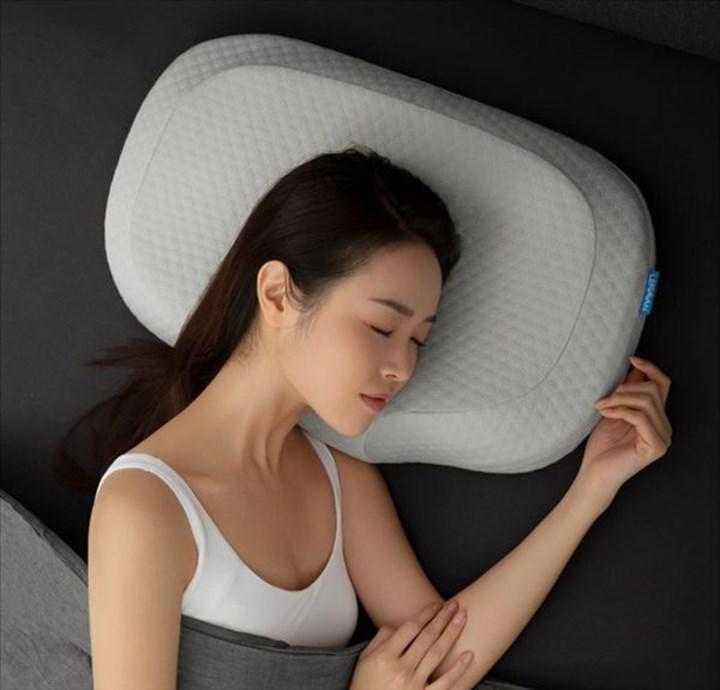 Xiaomi'den masaj ve uyandırma işlevlerine sahip akıllı yastık: LEGA AI